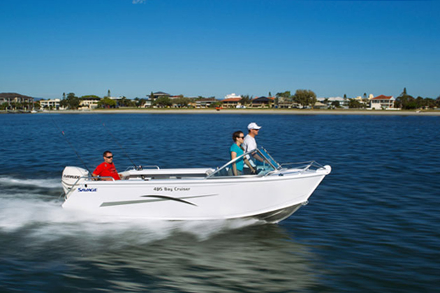 how to buy a boat guide